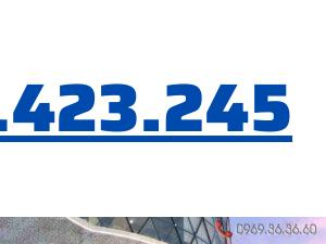 Thi Công Logo Tòa Nhà K69ADV